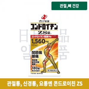 콘드로이친 ZS 180정