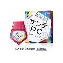 산테 PC 안약 12ml