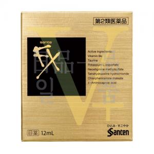 산테 FX V 플러스 12ml