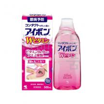 아이봉 W 비타민 500ml