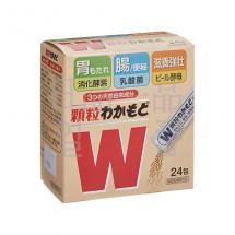과립 와카모토 W 24포