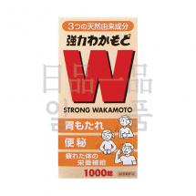 스트롱 와카모토 1000정