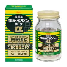 카베진 알파 100정 코와 알파정 단품 (medical kyabejin 100tablets KOWA)
