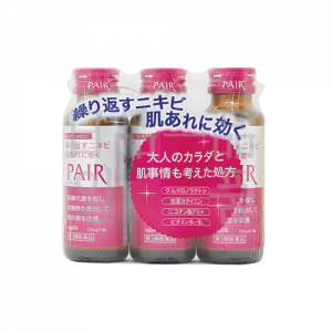페어아크네 페어A 50ml 3개세트 (medical pairacne pair A 50ml x3 lion)
