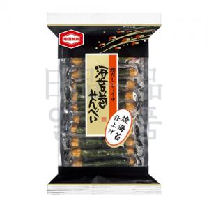 김밥 센베이 10개입