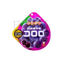 코로로 과일 젤리 포도맛 48g