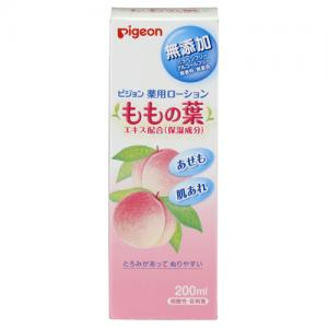 피죤 약용 로션 복숭아 잎 200ml