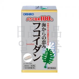 후코이단 90정