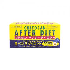 키토산 애프터 다이어트 60포