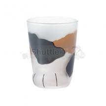 [코코네코]고양이 발 컵 미케 230ml