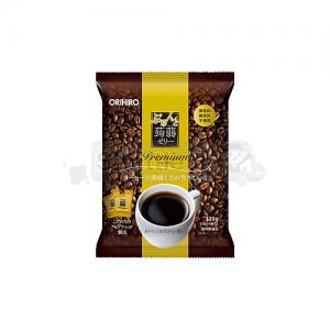 오리히로 푸룬토 곤약젤리 프리미엄 커피맛 6개입