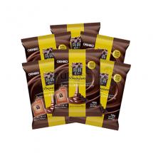 오리히로 푸룬토 곤약젤리 프리미엄 초코맛 6개입 6개세트