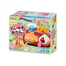 [크라시에]붕어빵&경단