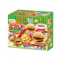 [크라시에]햄버거