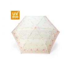 [산리오]마이멜로디 UV 접이식 양우산