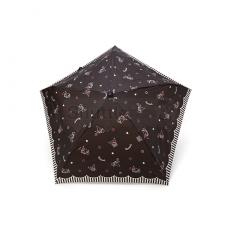 [산리오]쿠로미 경량 접이식 우산