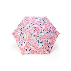 [산리오]헬로키티 접는 우산 (체리)