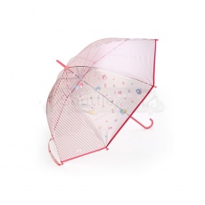 [산리오]산리오 캐릭터즈 비닐우산 (하트)