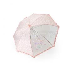 [산리오]마이멜로디 키즈 장우산 (플라워) 55cm