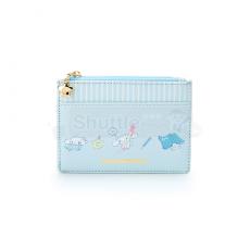 [산리오]시나모롤 프래그먼트 카드지갑 케이스(HAPPY SPRING)