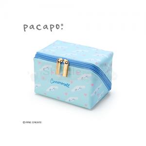 [산리오]시나모롤 pacapo.(R) 화장품 파우치S