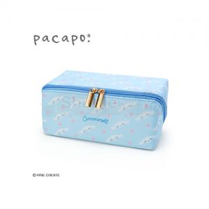 [산리오]시나몬롤 pacapo.(R) 화장품 파우치 M