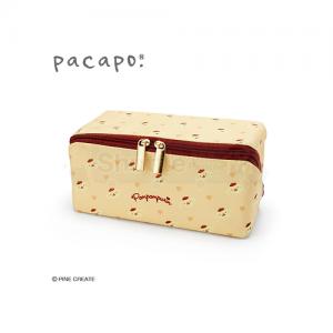 [산리오]폼폼푸링 pacapo.(R) 화장품 파우치 M