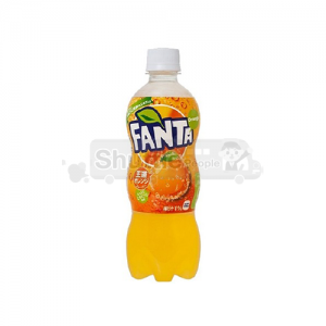 환타 오렌지 500ml