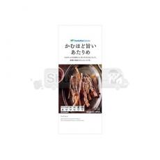 [패밀리마트]씹을수록 좋은 오징어포