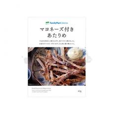 [패밀리마트]마요네즈가 포함된 건오징어