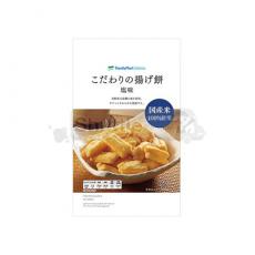 [패밀리마트]엄선한 떡 튀김 소금맛