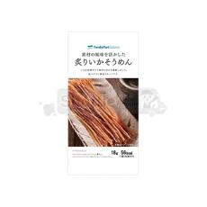[패밀리마트]재료의 풍미를 살린 구운 오징어 소면