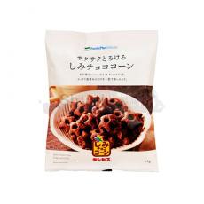 [패밀리마트]바삭바삭 녹는 초코콘