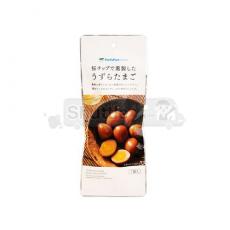 [패밀리마트]벚나무로 훈제한 메추리알
