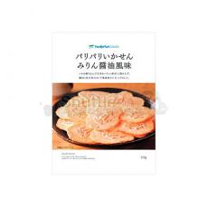 [패밀리마트]바삭바삭 이카센 미림간장맛