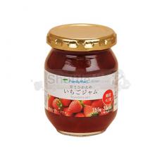 [패밀리마트]단맛을 줄인 딸기잼 155g