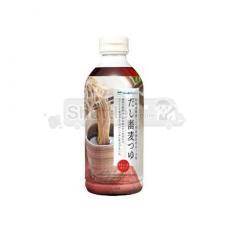 [패밀리마트]소바육수 츠유