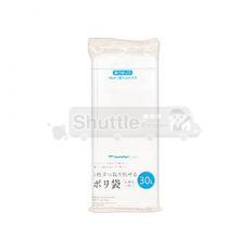 [패밀리마트]반투명 비닐봉투 30L