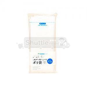 [패밀리마트]반투명 비닐봉투 45L
