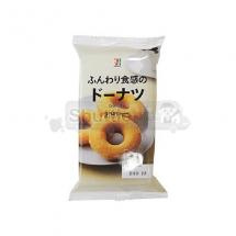 [세븐일레븐]부드러운 식감의 도넛 3개입